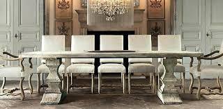 restoration hardware dining rooms restoration hardware dining tables dining room tables restoration