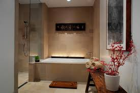 spa inspired master bathrooms hgtv