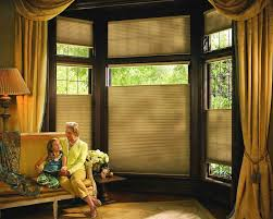 hunter douglas top down bottom up duette shades can be coordinated