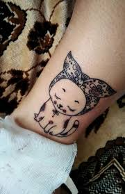 cat u2013 best tattoo ideas