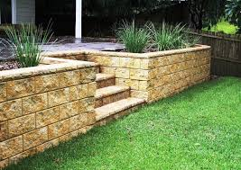Backyard Retaining Wall Ideas Backyard Retaining Wall Ideas Best Tips Home Designs Insight