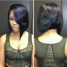 weave for inverted bob 25 best bob haircuts black women bob hairstyles 2017 short