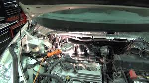 2007 lexus rx350 ignition coil replacement