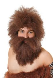 caveman halloween costume smiffy u0027s men u0027s caveman costume tunic headband u0026 armband size m
