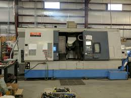 used mazak integrex 400 iisy cnc turn mill center new in 2002