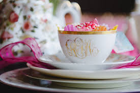 tea party themed bridal shower tea party themed bridal showers bridalguide
