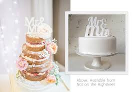 mr and mrs wedding cake toppers 11 awesome wedding cake toppers weddingsonline