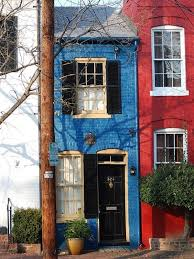 narrowest house in boston spite houses are exactly what they sound like apartment therapy
