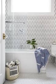 light grey hexagon tile lovely white hexagon tile with glass shower door light grey walls