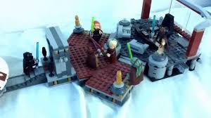 review of the lego starwars emperor palpatine u0027s office youtube