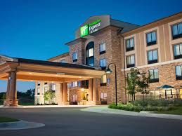 Wichita Ks Zip Code Map by Holiday Inn Express U0026 Suites Wichita Northeast Hotel By Ihg