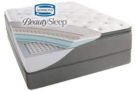 Pillow Topper Mattresses Collections