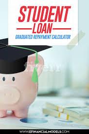 best 25 student loan repayment calculator ideas on pinterest