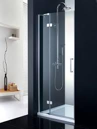 fortuna elite 8mm frameless pivot shower door enclosure 760mm
