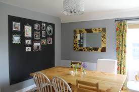chalkboard gallery wall u2013 better remade