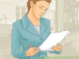 Job Seeker Resume by How To Write A Resume As An Older Job Seeker 13 Steps