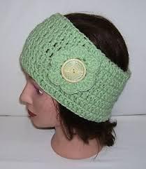 crochet ear warmer headband handmade crochet ear warmer headband 4 widex20 around htf color