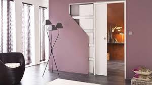 porte coulissante pour chambre la porte pour une décoration intérieure moderne decoration maison