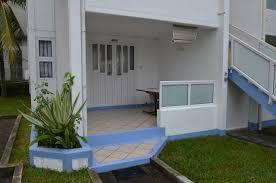 les gentilhommieres guest house trou aux biches mauritius