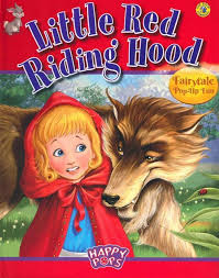 story red riding hood hood 2017