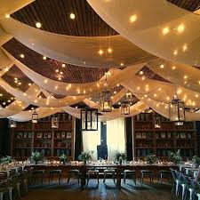 wedding reception lighting ideas the union co