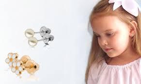 children s earrings kids earrings children s earrings