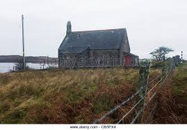 Barn Cottage Mull Fionnphort Mull Stock Photos U0026 Fionnphort Mull Stock Images Alamy