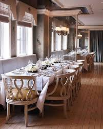 restaurant decorations bridal shower tips from the experts martha stewart weddings