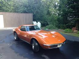 1972 corvette stingray 454 for sale 1972 corvette stingray 454 matching numbers for sale photos