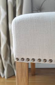 Arhaus Slipcover Dining Room Chair Reveal City Farmhouse