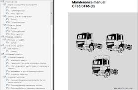 daf wiring diagram schematics wiring diagram