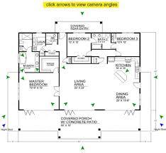 baby nursery patio home floor plans patio home designs design
