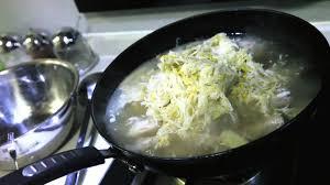 real chinese food sauerkraut u0026 pork rib stew china mama ep1