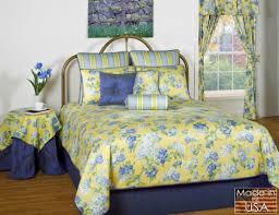 Comforter Sets Made In Usa Usab2c Victor Mills Callaway Comforter Set Made In Usa Product