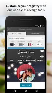 wedding registry website reviews honeyfund wedding registry android apps on play