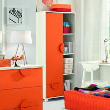 armoire for kids kids room italy made orange color wardrobe armoire for kids room