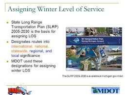 Banister Research Banister Research And Consulting Inc Winter Road Maintenance