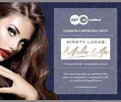 makeup artist course kirsty lucas make up artist advanced makeup course