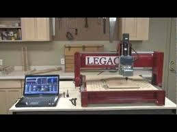 3 axis cnc router table legacy explorer 3 axis cnc router table youtube