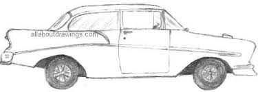 gallery simple car pencil sketches drawing art gallery