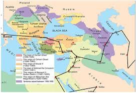 Ottoman Empire World War 1 Guru Nanak S Visit To Ottoman Empire Background Sikh Philosophy