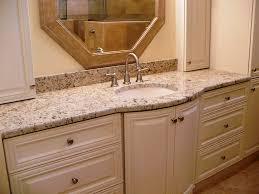 Granite Bathroom Vanity Top by Cleaning Porcelain And Granite Bathroom Vanities Luxury Bathroom