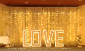 wedding backdrop hire perth steve page lighting hire lighting hire at west park dundee