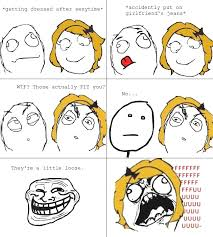 Sexy Time Meme - getting dressed after sexy time rage comics pinterest rage
