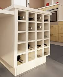 range bouteilles cuisine casier bouteille encastrable cuisine