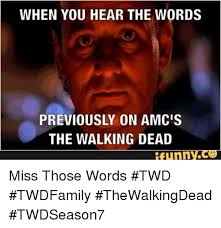 The Walking Dead Funny Memes - 25 best memes about the walking dead funny the walking dead