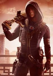 rainbow six siege fbi swat castle 5k wallpapers pin by zack running on hxh pinterest rainbows gaming and