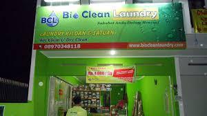 Bio Bandung cabang bio clean laundry ciganitri bandung bio clean laundry