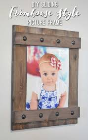 best 25 make picture frames ideas on pinterest shadow box