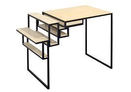 bureau pratique et design table et bureau mobilier design les esthètes